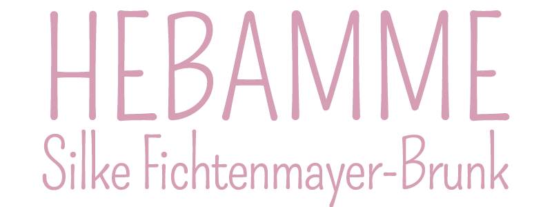 Hebamme Silke Fichtenmayer-Brunk